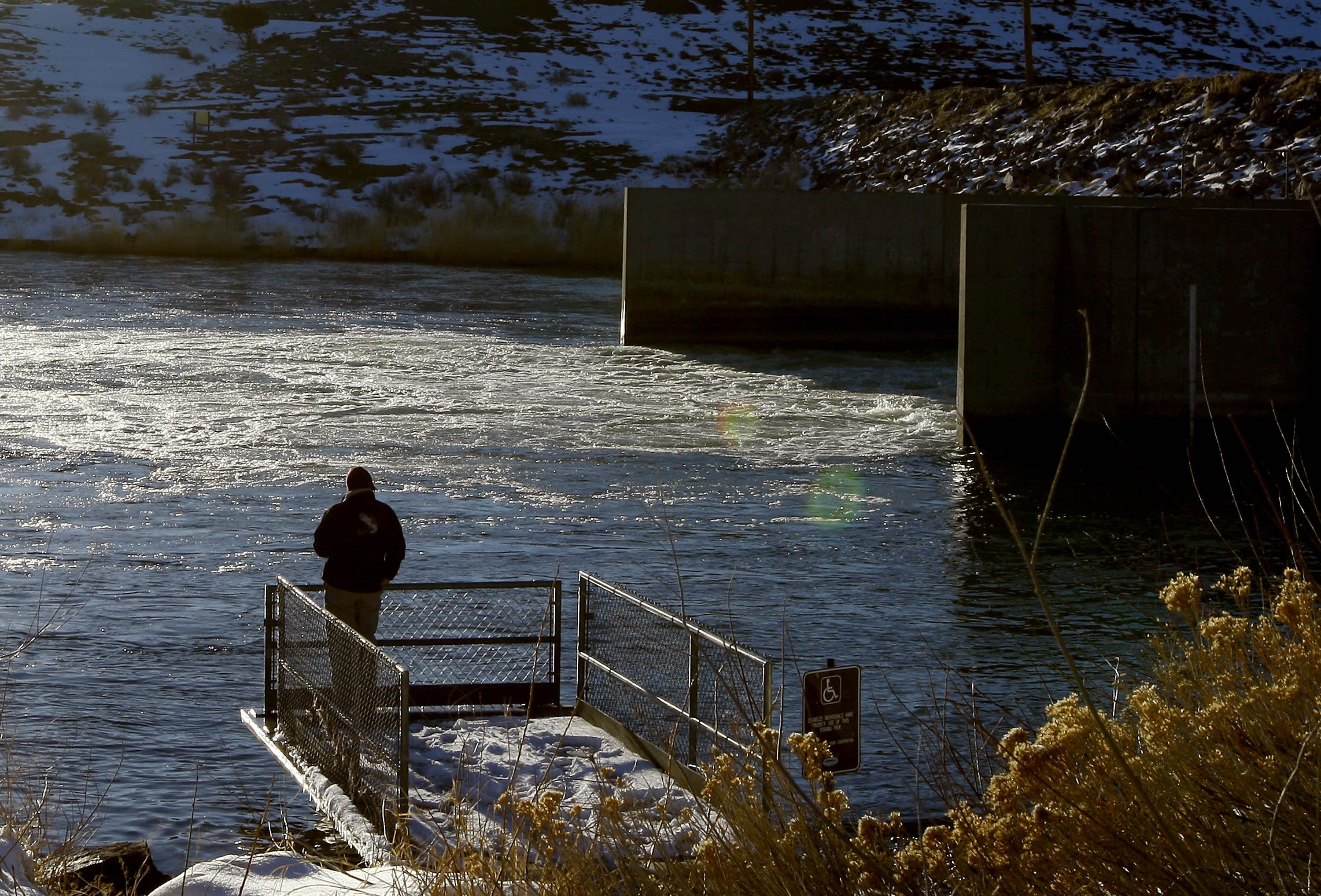 Bureau of Reclamation Releases Spring Flushing Flows