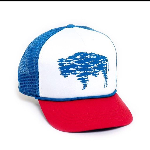 New Rep Your Water Hats Available