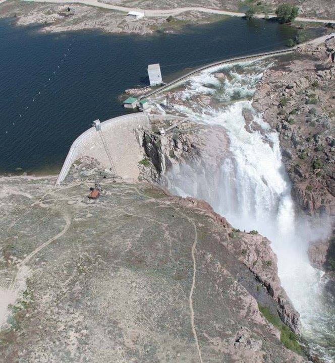 Reclamation Issues Snowmelt Forecast for North Platte