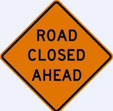 This Just In!! Lusby 24 hour Road Closure slated for June 17th-19th!