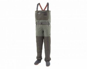 The Two Best Budget Waders